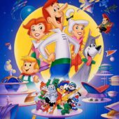 Jetsons: The Movie Special Edition Blu-ray
