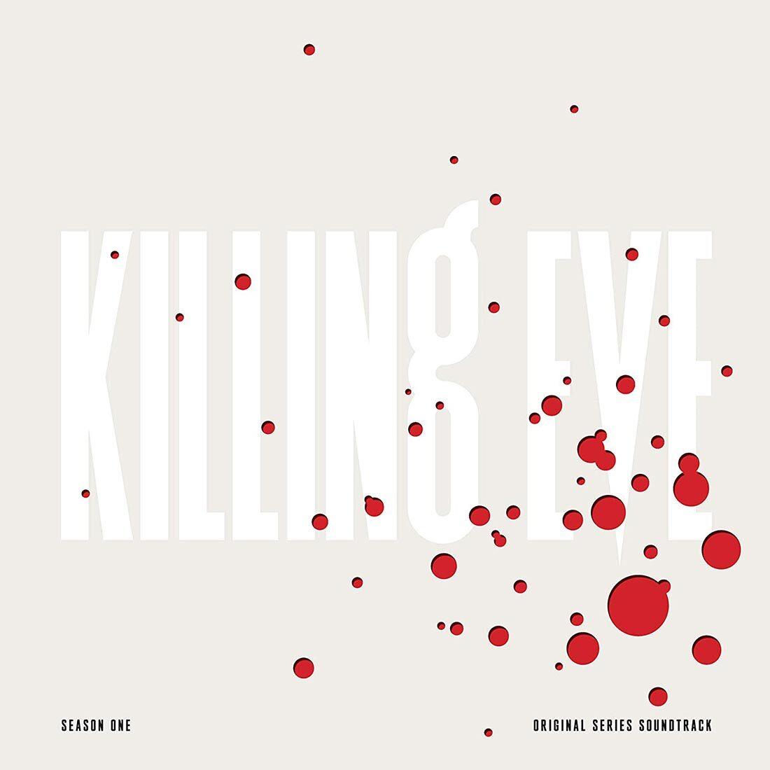 Killing Eve: Season One Original BBC America Television Series Soundtrack