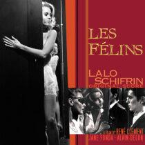 Joy House (Les félins) Original Score Composed by Lalo Schifrin CD Edition