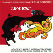 The Fox Original Soundtrack Score by Lalo Schifrin CD Edition