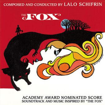 The Fox Original Soundtrack Score by Lalo Schifrin CD Edition