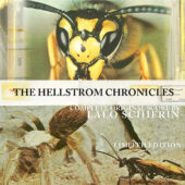 The Hellstrom Chronicle Original Soundtrack Score by Lalo Schifrin CD Edition