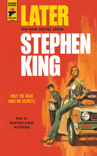 Stephen King's Later Paperback Edition