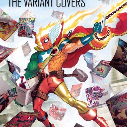 View all Comics