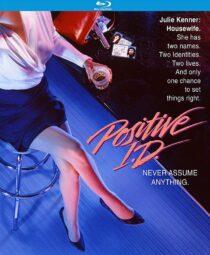 Positive I.D. Blu-ray Edition