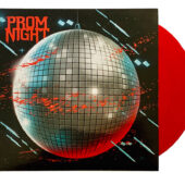 Prom Night 7 inch Soundtrack RSD 2019 Vinyl Edition