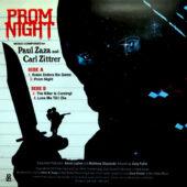 Prom Night 7 inch Soundtrack RSD 2019 Vinyl Edition