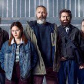 Images and a trailer for Mads Mikkelsen revenge thriller Riders of Justice