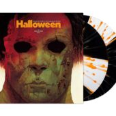Rob Zombie's Halloween Original Motion Picture Soundtrack 2LP Vinyl Edition