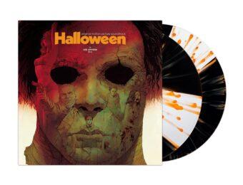 Rob Zombie's Halloween Original Motion Picture Soundtrack 2LP Vinyl Edition