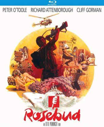 Rosebud Blu-ray Edition
