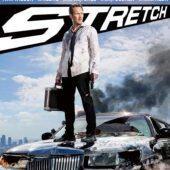 Joe Carnahan's Stretch R-Rated Blu-ray Edition, Brooklyn Decker, Ray Liotta