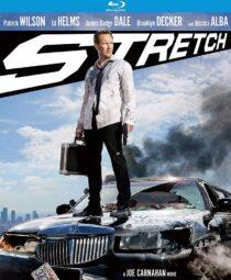 Joe Carnahan's Stretch R-Rated Blu-ray Edition, Brooklyn Decker, Ray Liotta