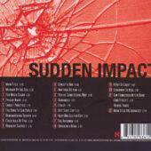 Sudden Impact: The Original Motion Picture Soundtrack Score by Lalo Schifrin Deluxe CD Edition