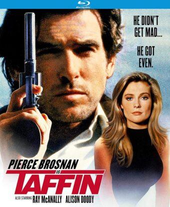 Taffin Blu-ray Edition