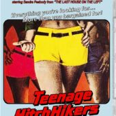 Teenage Hitchhikers Blu-ray Edition