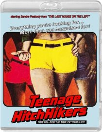 Teenage Hitchhikers Blu-ray Edition