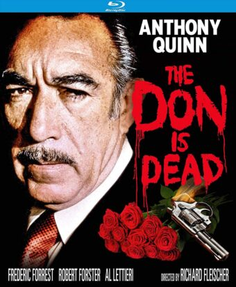The Don Is Dead Blu-ray Edition