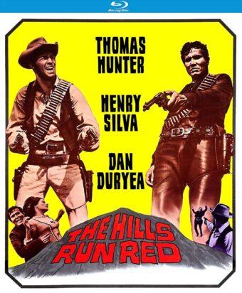 The Hills Run Red (Un fiume di dollari) Special Edition Blu-ray