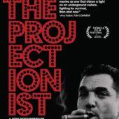 Abel Ferrara's The Projectionist Blu-ray Edition