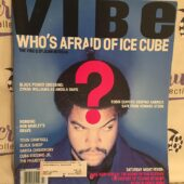 Vibe Magazine (March 1994) Ice Cube Cover [L91]
