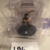 Marvel Wolverine HeroClix Action Figure (2006) [L96]
