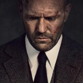 New poster for Jason Statham/Guy Ritchie action thriller Wrath of Man