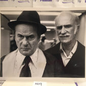 20 Shades of Pink Original Press Photo – Eli Wallach, Keenan Wynn [H09]