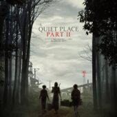 A Quiet Place Part II gets new theatrical release date after one year pandemic delay