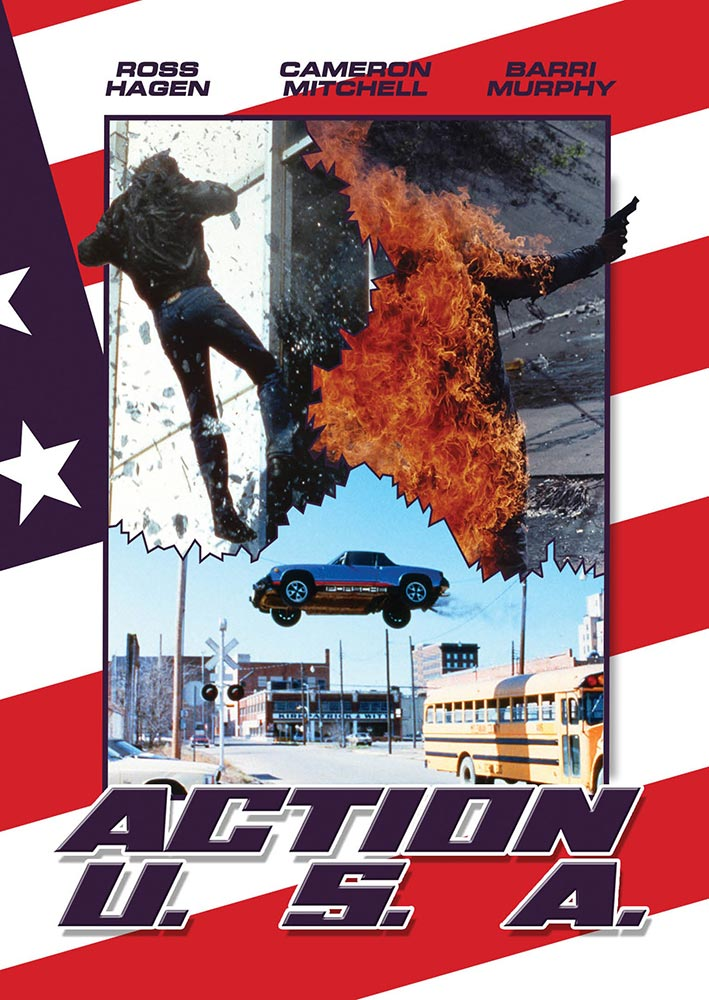 Action U.S.A. Special Edition