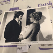 Stella Stevens American International Pictures Press Publicity Photo (1974) [F65]