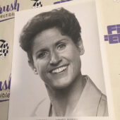 Ann B. Davis Original Press Photo – The Brady Bunch [F72]
