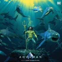 Aquaman Original Motion Picture Soundtrack Vinyl Edition + Special Remix LP