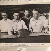 The Atomic Submarine Original Press Photo [H31]