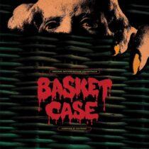 Basket Case Original Motion Picture Soundtrack Vinyl Edition