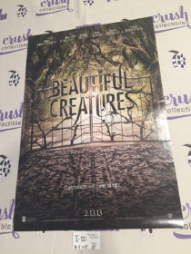Beautiful Creatures 11×17 inch Promotional Movie Poster (2013) [I50]