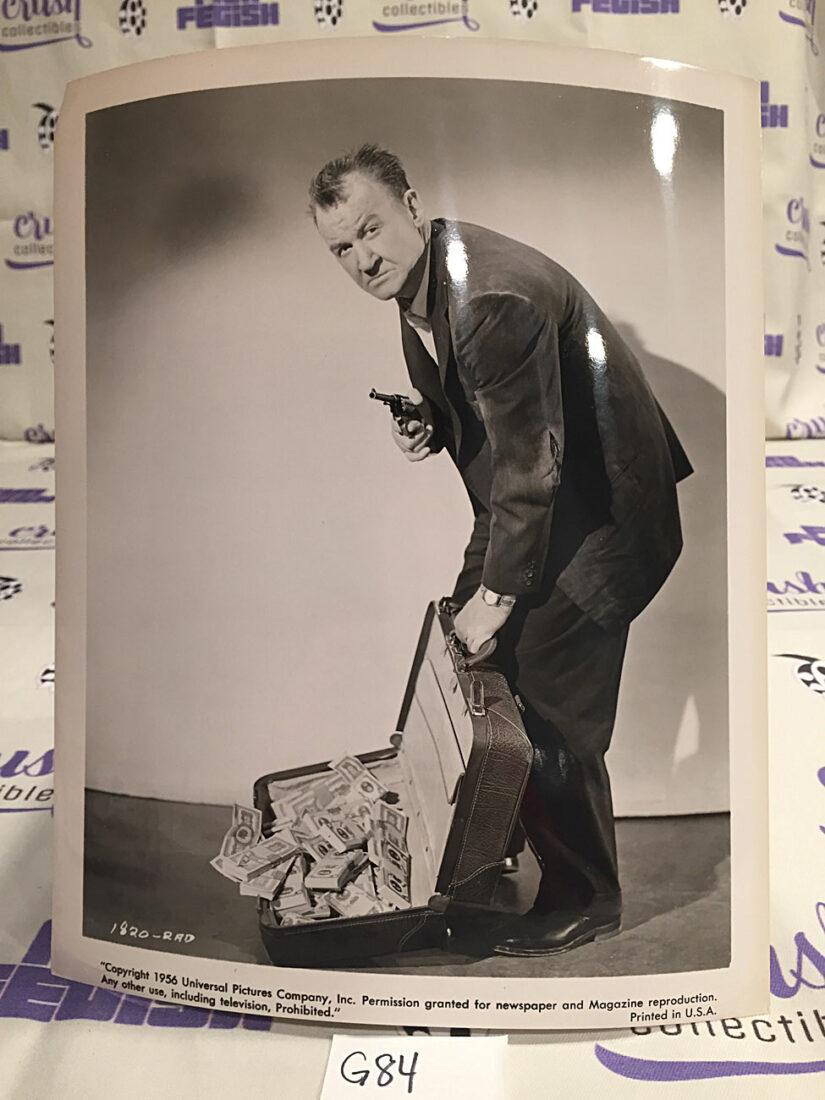 Behind the High Wall (1955) Original Press Photo – Tom Tully [G84]