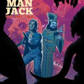 Big Trouble in Little China: Old Man Jack Volume 2 Trade Paperback