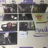 Set of 9 The Blair Witch Project TOPPS Trading Cards [N68]
