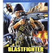 Lamberto Bava's Blastfighter Special Edition Blu-ray