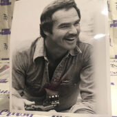 Burt Reynolds Original Press Publicity Photo [G70]