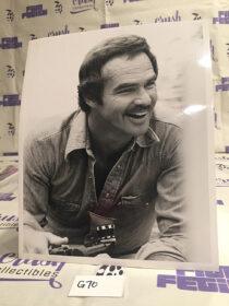 Burt Reynolds Original Press Publicity Photo [G70]