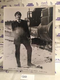 Charles Bronson Breakheart Pass (1975) Original Press Publicity Photo [G66]