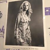 Cheri Caffaro in Savage Sisters (1974) Original Lobby Card Press Publicity Photo [F69]