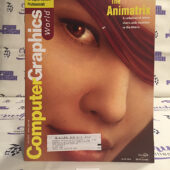 Computer Graphics World Magazine (June 2003) The Animatrix Special Edition [H47]