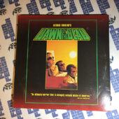George A. Romero's Dawn of the Dead RARE Laserdisc (1978)