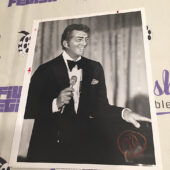 Dean Martin Dean's Place (1976) Original Press Photo [G98]
