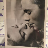 Desperate Moment (1953) Original Publicity Press Photo, Dirk Bogarde, Mai Zetterling [G94]