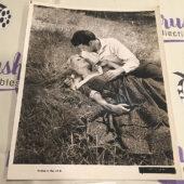 Don Murray Original Publicity Press Photo [G28]