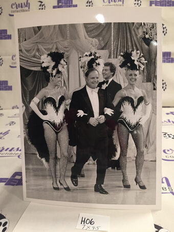 Don Rickles: Alive and Kicking (1972) Television Comedy Special Publicity Press Photo [H06]